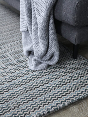 braid ripple the rug collecion