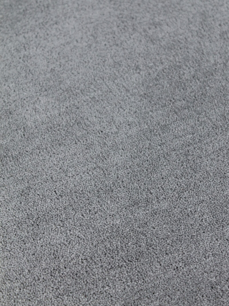 Neo rug handmade 100% wool in grey